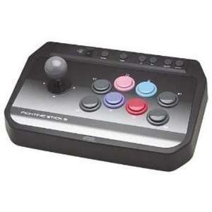 Fighting Stick 3 [Hori]