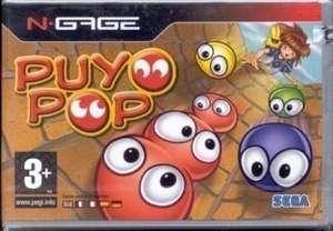 Gage - Puyo Pop