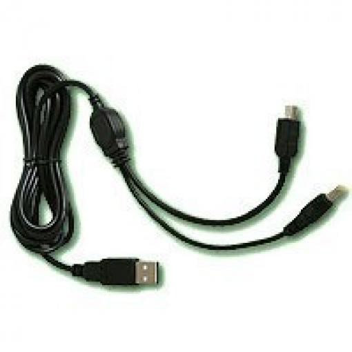 PSP - USB Data & Power Kabel