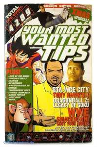 Spieleberater: Your Most Wanted Tips [Gamesmaster]