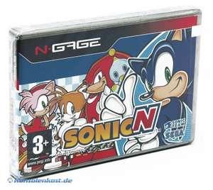 Gage - Sonic N