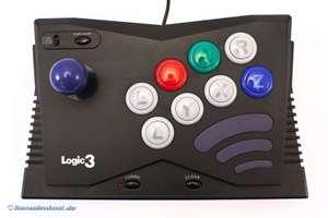 Controller / Arcade Stick / GC810 [Logic 3]