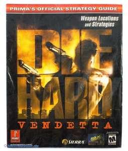 Spieleberater: Vendetta - Official Guide [Prima]