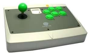 Original Arcade Stick [SEGA]