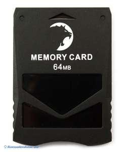 Memory Card / Memorycard / Speicherkarte 64 MB [Lioncast]