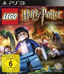 LEGO Harry Potter: Die Jahre 5-7 / The Years 5-7 [Standard]