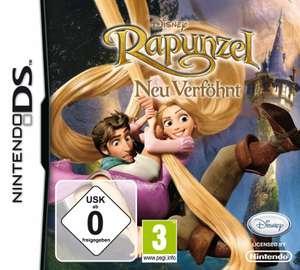 Rapunzel: Neu verföhnt Disney