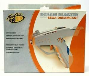 Dream Blaster - Lightgun [Madcatz]