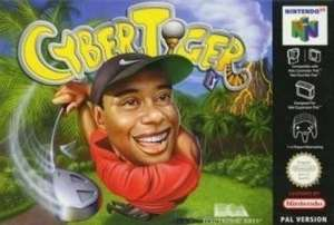 Cyber Tiger / Cybertiger: Woods Golf