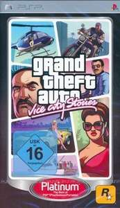 Grand Theft Auto / GTA: Vice City Stories