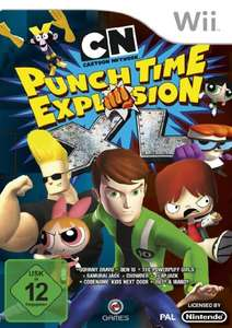 CN Punch Time Explosion XL