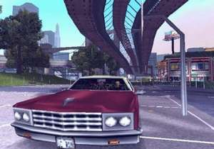 Grand Theft Auto Doppelpack: GTA III & Vice City