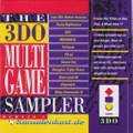 The Multi Game Sampler No. 3: 11 Spiele