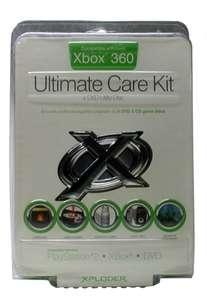 Ultimate Care Kit / Pflege- & Reinigungsset