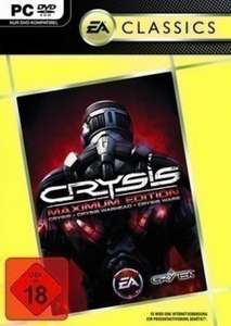 Crysis #Maximum Edition
