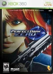 Perfect Dark: Zero #Collector's Edition