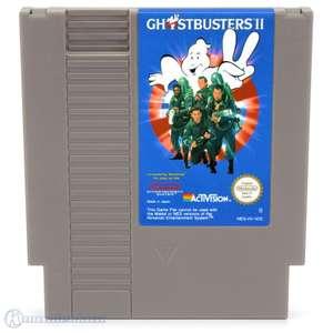Ghostbusters II / 2