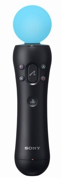 PS3 - Original Move Motion Controller [Sony]