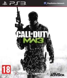 Call of Duty: Modern Warfare 3 [Standard]