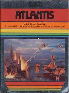 Atlantis #Silverlabel