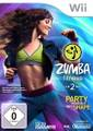 Zumba Fitness 2: Party yourself into Shape