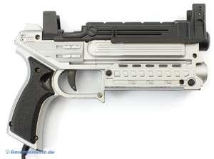 Light Gun / Pistole / Phaser Ballistic Light Blaster #SPC021 [4Gamers]