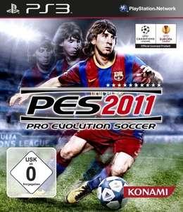 Pro Evolution Soccer 2011 / PES 11 [Standard]