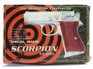Lightgun / Special Weapon Scorpion