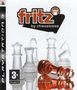 Fritz: by chessbase