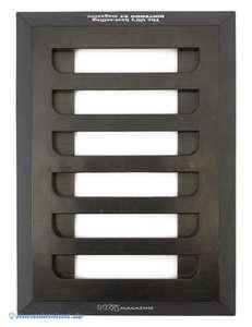 Stand Plus / Storage / Stand / Rack / Ständer