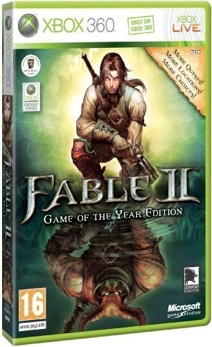 Fable II #Game of the Year Edition