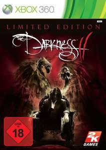 Darkness II #Limited Edition