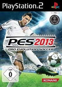 Pro Evolution Soccer 2013 / PES 13