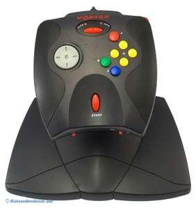 Controller / Pad Vortex 3D SV-382 Stick [Interact]