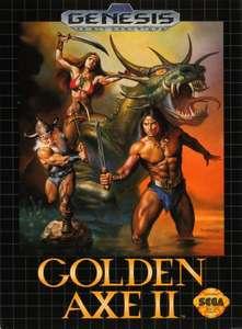 Golden Axe II / 2