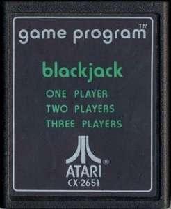 51 Blackjack #Textlabel