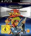Jak and Daxter: The Trilogy [Classics HD]
