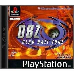 DBZ - Dead Ball Zone