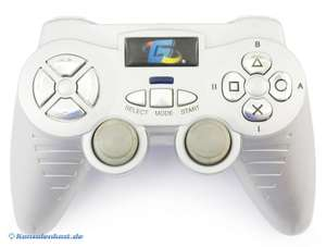 Controller / Pad #silber [Gamester]