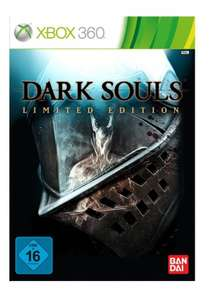 Dark Souls #Limited Edition