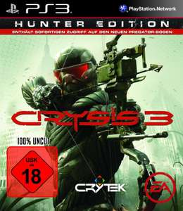 Crysis 3 #Hunter Edition
