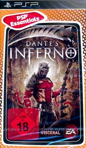 Dante's Inferno [Essentials]