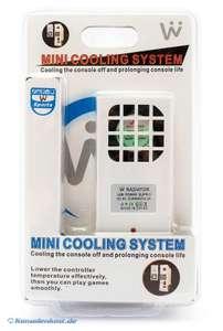 Ersatzteil: Ersatzlüftungssystem / Mini Cooling System