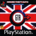 Grand Theft Auto / GTA Mission Pack#1: London 1969