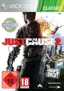 Just Cause 2 [Classics]