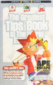 Spieleberater: The Greatest Tips Book in the World Ever 25