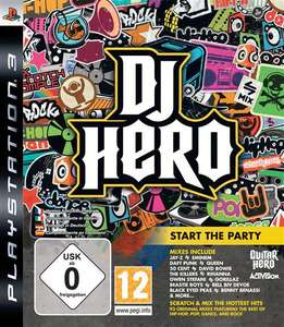 DJ Hero: Start the Party