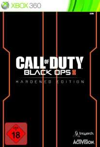 Call of Duty: Black Ops II #Hardened Edition