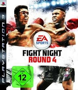 Fight Night: Round 4 [Platinum]