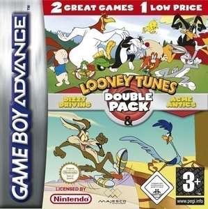 2 in 1: Warner Looney Tunes Double Pack